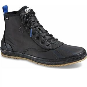 Keds Shoes - Keds Women's Scout Splash Wx Fashion Sneaker